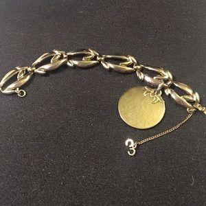 2/$20: Vintage Monet bracelet